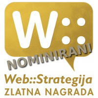 Web strategija